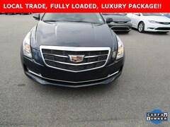 2015 Cadillac ATS 2.5L Luxury Sedan