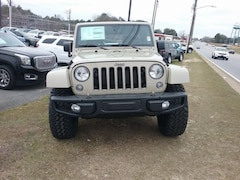 New Jeep Vehicles for Sale - Woody Folsom CDJR Vidalia
