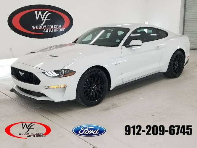 Woody Folsom Ford Baxley Ga >> Specials at Woody Folsom Ford in Baxley, Georgia