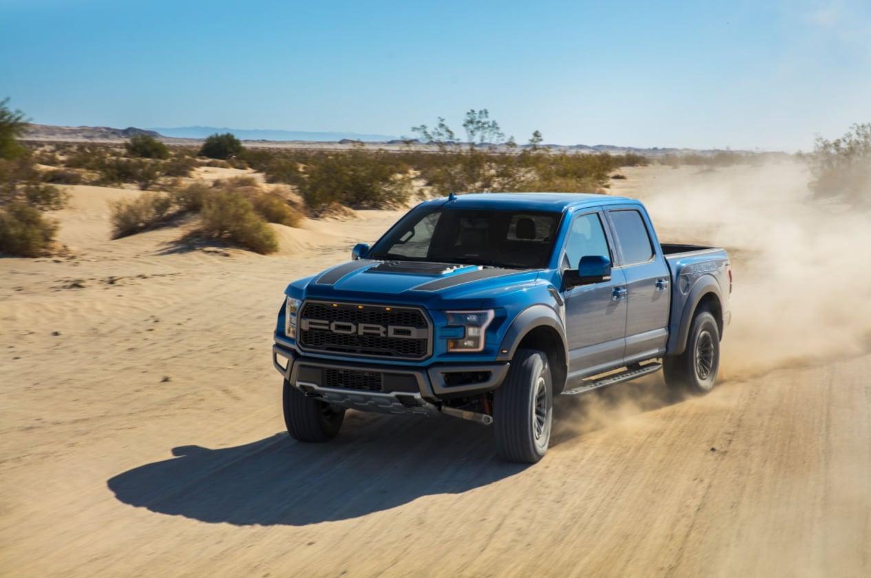 Woody Folsom Ford Baxley Ga >> New Ford F-150 Trucks for Sale | Baxley GA
