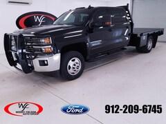 2016 Chevrolet Silverado 3500HD LT Truck