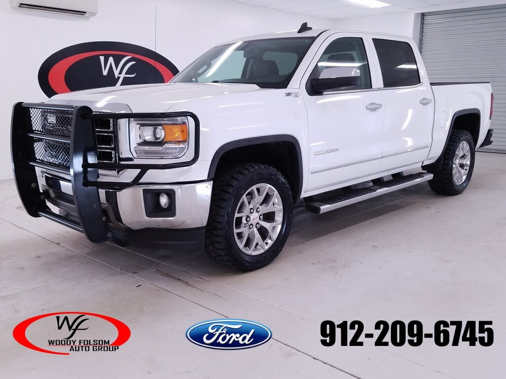 Woody Folsom Dodge >> Featured Vehicles at Woody Folsom Ford in Baxley, Georgia