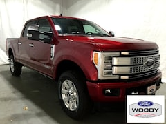 New 2019 Ford Superduty F-250 Platinum Truck for sale in Madill Ok