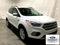 New 2019 Ford Escape SEL SUV for sale in Madill Ok