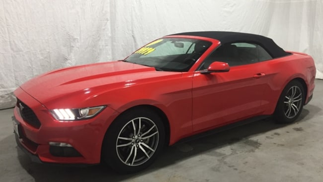 DYNAMIC_PREF_LABEL_AUTO_USED_DETAILS_INVENTORY_DETAIL1_ALTATTRIBUTEBEFORE 2017 Ford Mustang Ecoboost Premium Convertible DYNAMIC_PREF_LABEL_AUTO_USED_DETAILS_INVENTORY_DETAIL1_ALTATTRIBUTEAFTER