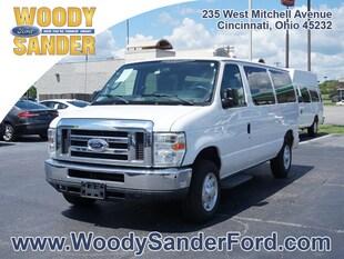 2011 Ford Econoline 150 Van