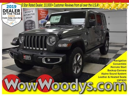 All New Special Edition 2012 Jeep Wrangler Unlimited Rubicon