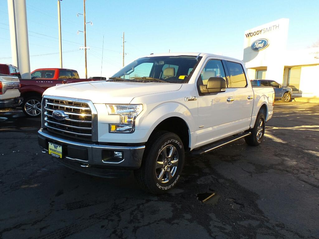 used 2016 ford f 150 for sale at woody smith ford used car dealer rh woodysmithford com