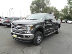 New Ford for sale 2018 Ford F-250 F-250 Lariat Truck in Rexburg, ID