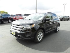 New Ford for sale 2018 Ford Edge SE Crossover in Rexburg, ID