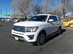 New Ford for sale 2019 Ford Expedition XLT SUV in Rexburg, ID