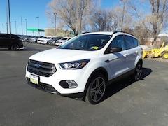 New Ford for sale 2019 Ford Escape SEL SUV in Rexburg, ID