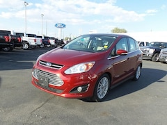 Used Vehicles for sale 2015 Ford C-Max Energi SEL Hatchback 1FADP5CU5FL110130 in Rexburg ID