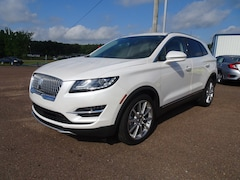 Used 2019 Lincoln MKC Reserve SUV