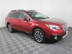Used 2017 Subaru Outback 2.5i Limited Sport Utility 4S4BSANC4H3218895 for sale in Savoy, IL