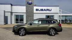 New 2019 Subaru Outback 2.5i Limited SUV for sale in Savoy, IL