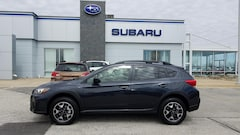 New 2019 Subaru Crosstrek 2.0i Premium SUV for sale in Savoy, IL