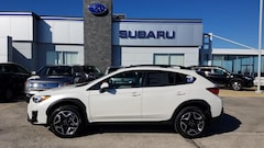 New 2019 Subaru Crosstrek 2.0i Limited SUV for sale in Savoy, IL