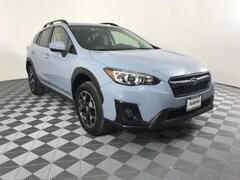 Used 2018 Subaru Crosstrek 2.0i Premium CVT Sport Utility JF2GTADC4JH246151 for sale in Savoy, IL