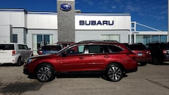 Certified Pre-Owned 2017 Subaru Outback 2.5i Limited Sport Utility 4S4BSANC1H3279489 for sale in Savoy, IL