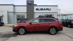 Used 2017 Subaru Outback 2.5i Limited Sport Utility 4S4BSANC8H3245078 for sale in Savoy, IL