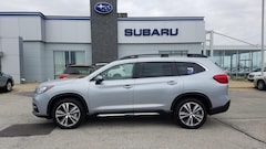 New 2019 Subaru Ascent Limited 7-Passenger SUV for sale in Savoy, IL