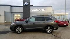 New 2019 Subaru Ascent Premium 8-Passenger SUV for sale in Savoy, IL