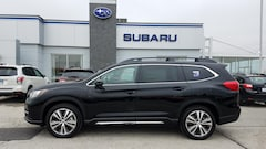 New 2019 Subaru Ascent Limited 8-Passenger SUV for sale in Savoy, IL