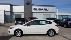 2019 Subaru Impreza 2.0i 5-door for sale in Savoy, IL