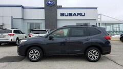 New 2019 Subaru Forester Premium SUV for sale in Savoy, IL