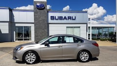 Used 2016 Subaru Legacy 4dr Sdn 2.5i Premium Pzev Car 4S3BNAF64G3003701 for sale in Savoy, IL