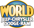 World Jeep Chrysler Dodge RAM