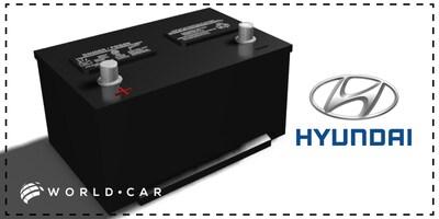 Hyundai - Complimentary Battery Inspection