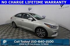 2020 Hyundai Accent Limited Sedan []