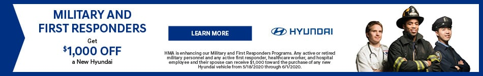 Military and First Responder