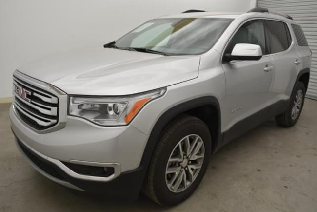 Used 2018 GMC Acadia For Sale at World Car Hyundai South | VIN:  1GKKNLLAXJZ113620