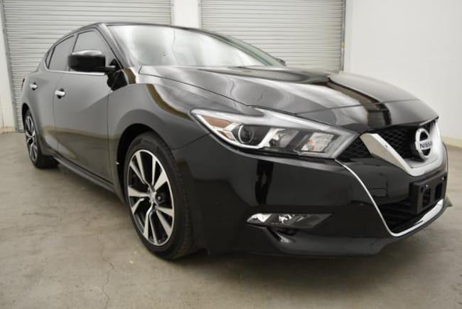 Used 2017 Nissan Maxima For Sale At World Car Hyundai South Vin 1n4aa6ap4hc400112