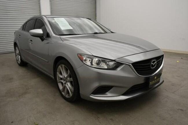 2014 Mazda 6 For Sale >> Used 2014 Mazda Mazda6 For Sale At World Car Hyundai South Vin