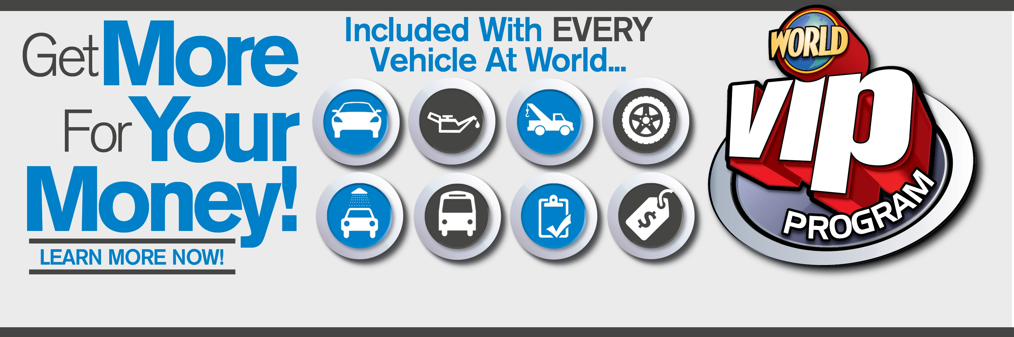 WORLD Jeep Chrysler Dodge Ram Trucks New Chrysler Dodge Jeep - Car sign with namesrepairs all world automotive