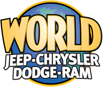 World Chrysler Dodge Jeep Ram