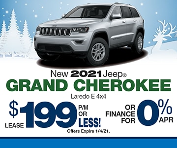 2021 Grand Cherokee Special Offers World Jeep Lease Finance Deals World Chrysler Dodge Jeep Ram