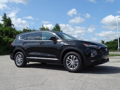 New 2019 Hyundai Santa Fe SEL Sport Utility 17676 for Sale in Matteson, IL, at World Hyundai Matteson