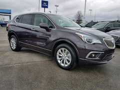 2018 Buick Envision Essence Sport Utility