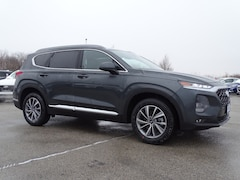 New 2019 Hyundai Santa Fe SEL Plus Sport Utility for Sale in Matteson, IL, at World Hyundai Matteson