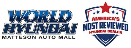 Chicago Hyundai Dealer - Matteson Auto Mall  Tinley Park