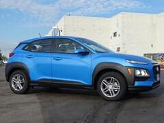 New 2019 Hyundai Kona SE Sport Utility 18193 for Sale in Matteson, IL, at World Hyundai Matteson