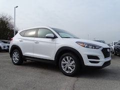 New 2019 Hyundai Tucson Value Sport Utility for Sale in Matteson, IL, at World Hyundai Matteson