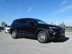 New 2019 Hyundai Santa Fe SEL Sport Utility for Sale in Matteson, IL, at World Hyundai Matteson