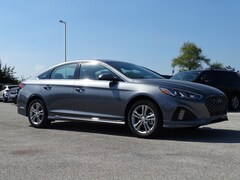New 2019 Hyundai Sonata Sport Sedan for Sale in Matteson, IL, at World Hyundai Matteson