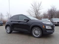 New 2019 Hyundai Kona SEL Sport Utility for Sale in Matteson, IL, at World Hyundai Matteson